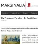 Gobel_Marginalia site