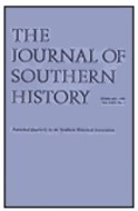 Rosseell_Journal of Southern History