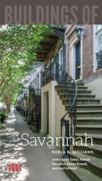 Williams_Buildings of Savannah cover
