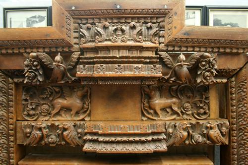 Hindu Door lintel03