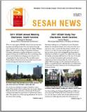 Gobel_SESAH newsletter