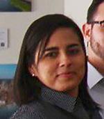 Claudia Rosa-Lopez portrait