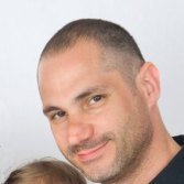 Todd Levine