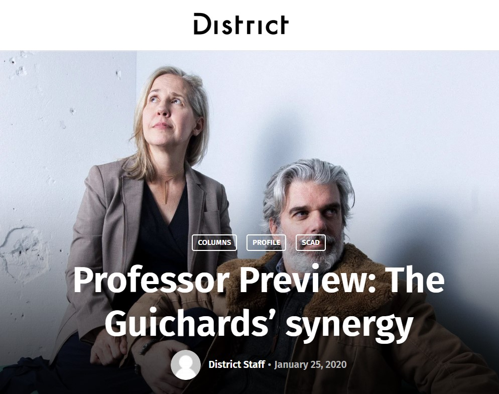 The Guichards